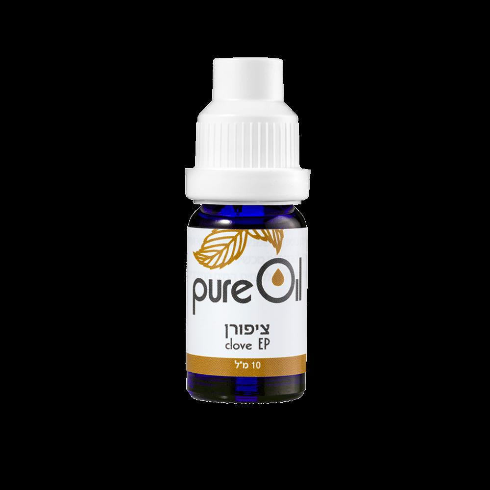 שמן ציפורן Pure Oil